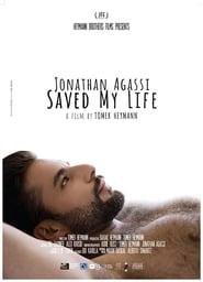 Jonathan Agassi Saved My Life 2019