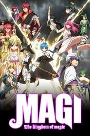 Magi: Season 2