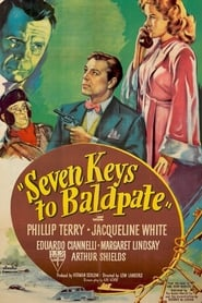 Seven Keys to Baldpate 1947