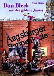 Augsburger Puppenkiste - Don Blech und der goldene Junker 1973