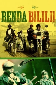 film Benda Bilili! streaming