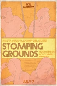 Stomping Grounds (17                     ) Online Cały Film Lektor PL