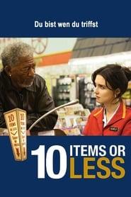 10 Items or Less – Du bist wen du triffst