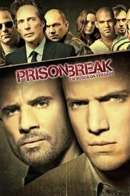Prison Break: Em Busca da Verdade: Season 2