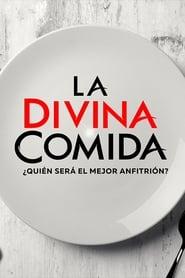 Poster La divina comida 2021