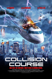Poster Collision Course 2012