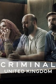Criminal: UK - Season 2