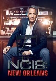 Poster de NCIS: New Orleans S05E01