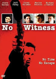 Poster del film No Witness