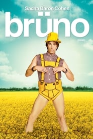 Poster for Brüno