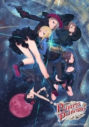 Untitled Princess Principal Sequel: Chapter 1 (2019) CDA Online Cały Film Zalukaj Online cda