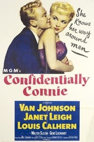 'Confidentially Connie (1953)