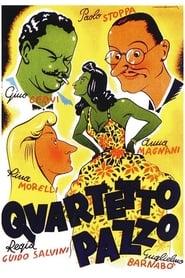 Quartetto pazzo 1945