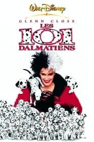 Les 101 Dalmatiens movie