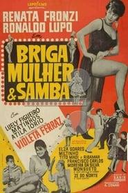 Briga, Mulher e Samba 1961