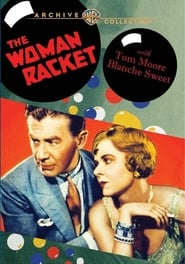 Poster The Woman Racket 1930