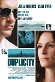 Film Duplicity streaming VF gratuit complet