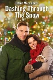 مشاهدة فيلم Dashing Through the Snow 2015 مترجم أون لاين بجودة عالية
