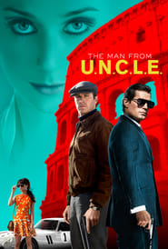 Image The Man from U.N.C.L.E. – Agentul de la U.N.C.L.E. (2015)