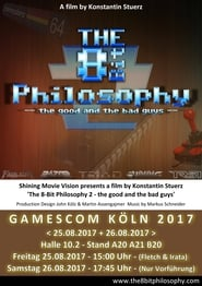 The 8-Bit Philosophy 2 – The Good and the Bad Guys 2017