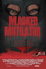 Masked Mutilator (2019) Hindi Dubbed