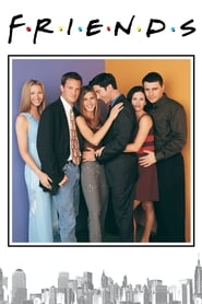 Friends Season 7 Episode 17