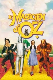 Le Magicien d'Oz en streaming