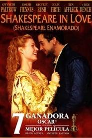 Shakespeare enamorado en cartelera