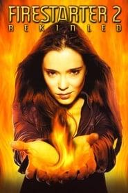 Poster Firestarter: Rekindled 2002