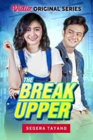 The Break Upper (2021) poster