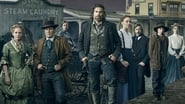 Hell on Wheels : L'Enfer de l'Ouest   en streaming