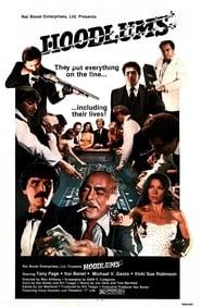 Poster Hoodlums 1980