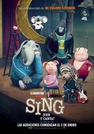 Sing Ven y ¡Canta!
