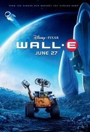 Wall-E (2008) dublat in romana
