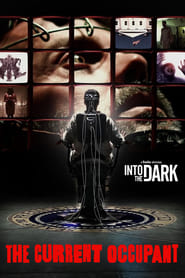 Image Into The Dark: The Current Occupant