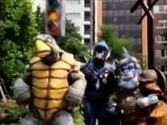 Power Rangers 1x22