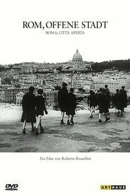 Rom, offene Stadt 1945