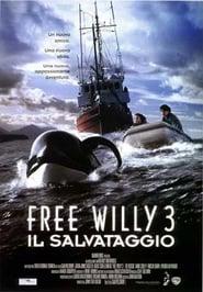 film simili a Free Willy 3 - Il salvataggio