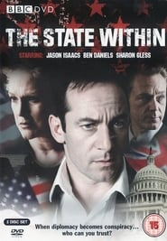 The State Within Saison 1