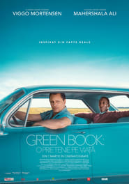 Green Book: O prietenie pe viață 2018 online subtitrat