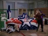 Sabrina, la bruja adolescente 2x14