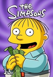 The Simpsons - Season 21 Episode 22 : The Bob Next Door Season 13