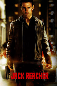 Jack Reacher Bajo la mira (2012) | Jack Reacher | One Shot
