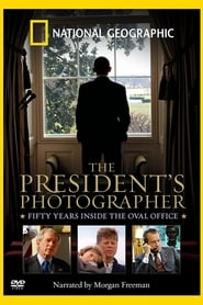 The President's Photographer: Fifty Years Inside the Oval Office (2010) Zalukaj Online Cały Film Lektor PL
