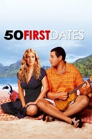 Poster 50 First Dates 2004