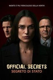 Official Secrets – Segreto di stato