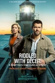 Riddled with Deceit: A Martha's Vineyard Mystery [2020]
