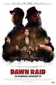 Dawn Raid (2021)