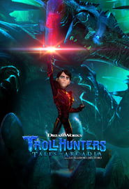 Trollhunters: Tales of Arcadia-Azwaad Movie Database