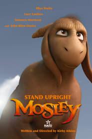 Mosley (2019), film animat online subtitrat în Română